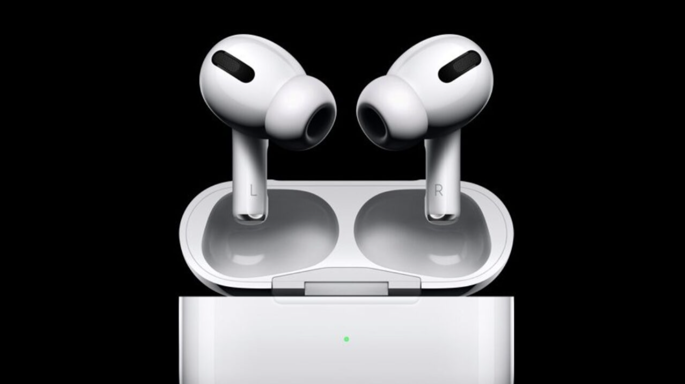 AirPods 3 launch may be closer than we think! 1